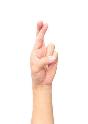 Zeigefinger finger fingerzeichen kleiner The 11