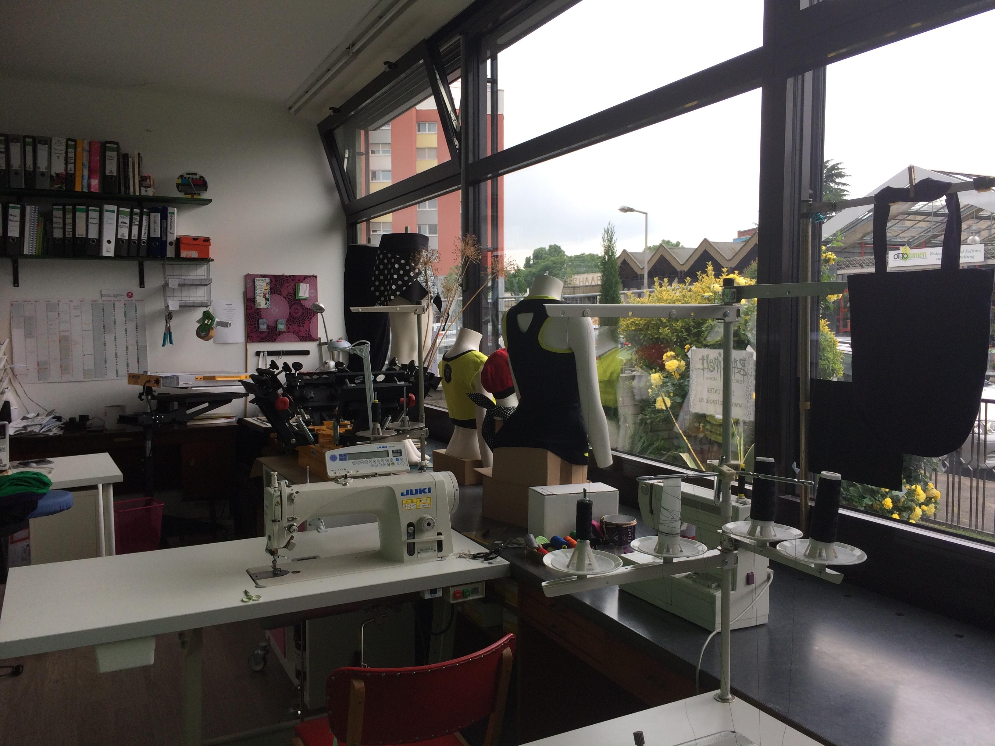 vegane mode aus mannheim radio regenbogen. Black Bedroom Furniture Sets. Home Design Ideas