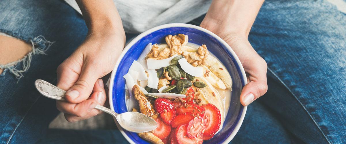 1000 Kalorien Diät, um Gewicht zu verlieren