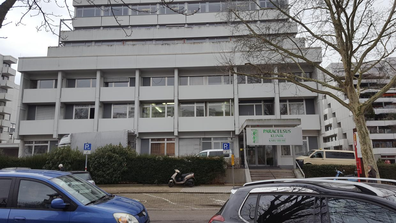 Paracelsus Klinik Karlsruhe Schließung
