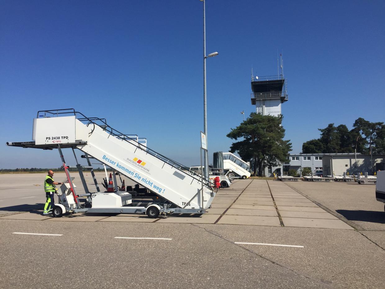 Baden Airport Flugziele