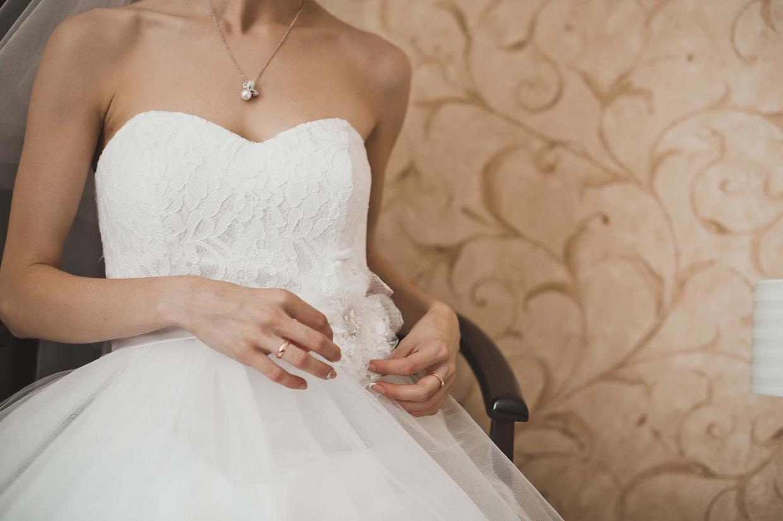 Wo ist das Brautkleid von Elena aus Freiburg? | Radio Regenbogen