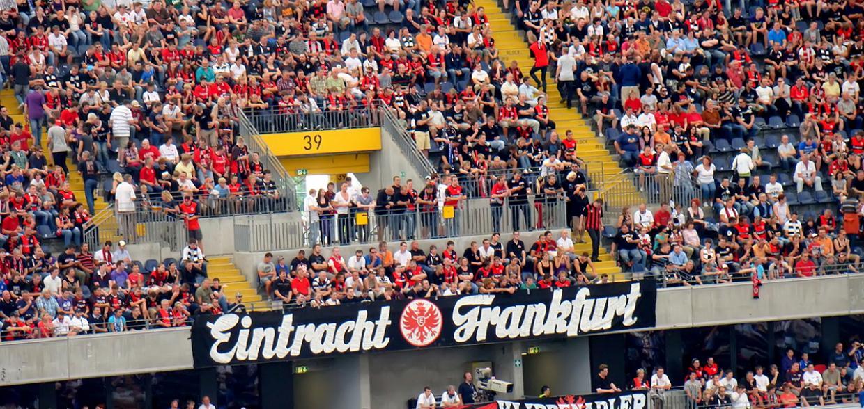 Frankfurt Nach Nürnberg