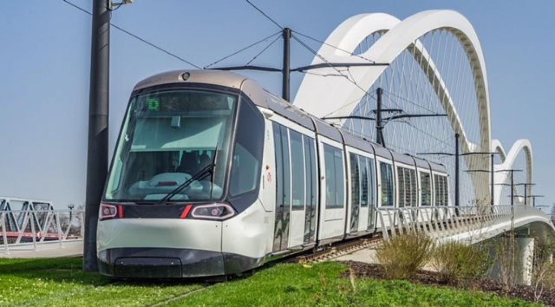 Tram Nach Straßburg Ein Voller Erfolg Radio Regenbogen