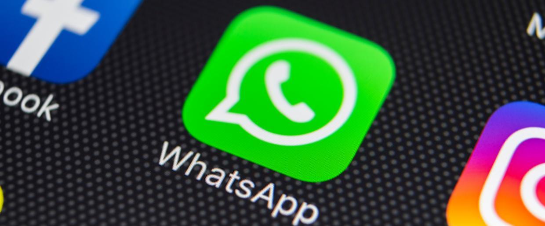 Whatsapp nur ein haken aber nicht blockiert | WhatsApp nur