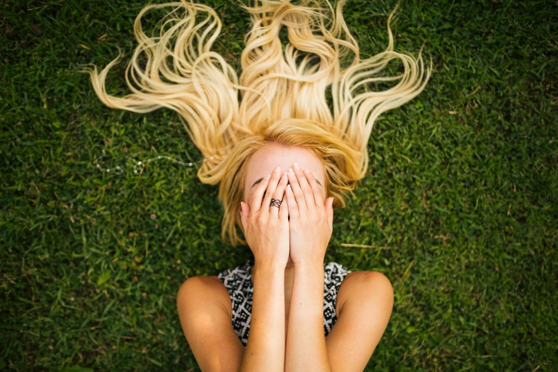 Stehen frauen auf blonde männer
