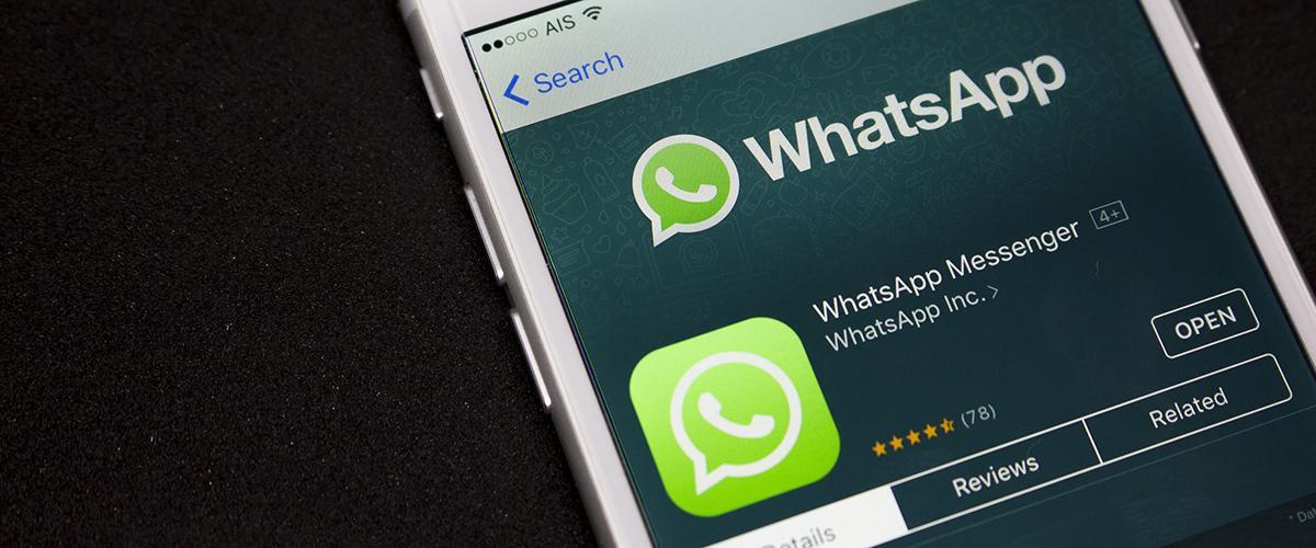 Whatsapp ruft selbstständig an