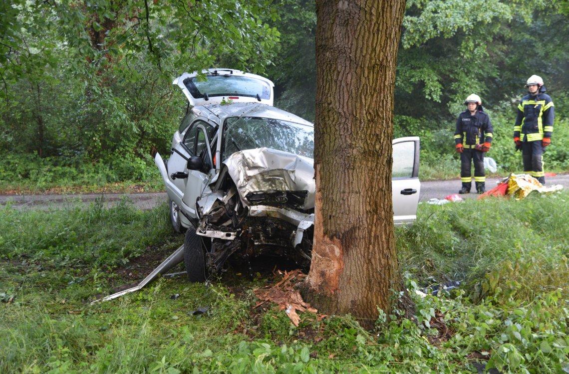 Unfall Rhein Neckar Kreis