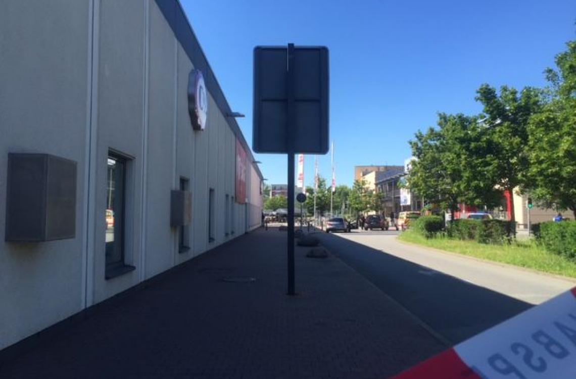 Schießerei In Viernheim