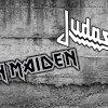 Iron Maiden & Judas Priest Mitglieder überraschen Cover-Bands!