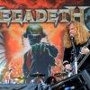 Update zu Dave Mustaines Kehlkopfkrebs-Behandlung!