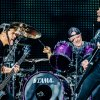 Metallica covern Rammstein-Klassiker