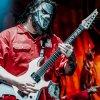 Mann stirbt bei Slipknot-Konzert!
